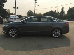 new 2017 ford fusion platinum 4 door car in edmonton 17fn9114