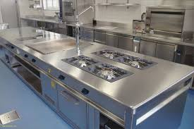 equipement de cuisine professionnelle matériel cuisine professionnelle beau equipement cuisine