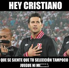 Memes De Cristiano Ronaldo - memes sobre la derrota de portugal y cristiano ronaldo diario ojo