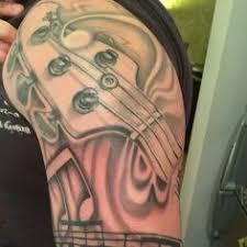 Bass Guitar Tattoo Ideas Bass Guitar Tattoo Google Zoeken Tattoos Pinterest Guitar