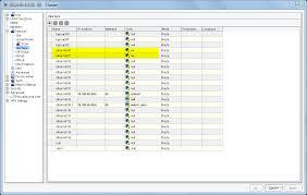juniper screenos nsrp configuration via gui nsm and cli blog