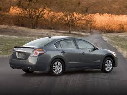 2010 nissan altima hybrid price photos reviews u0026 features