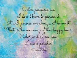 color my bliss colorful quotes