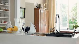 faucet for kitchen high end kitchen faucets by axor hansgrohe us