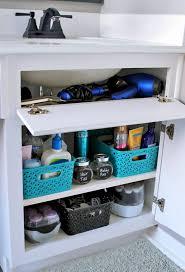 bathroom cabinet organization ideas top 12 home organization ideas to jumpstart your year chic misfits
