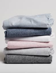 flannel sheets aspen cotton flannel bed linen abode living
