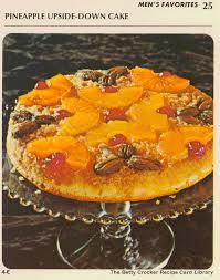 1971 betty crocker recipe library men u0027s favorites 25e