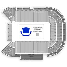 Unlv Map Sam Boyd Stadium Seating Chart U0026 Interactive Seat Map Seatgeek