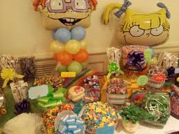 90s Theme Party Decorations Ah Whatta U0027bout Mimi Recognition Services Making Life Sweeter