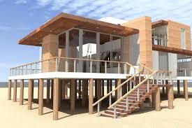modern style house plans modern style house plan 4 beds 3 00 baths 2490 sq ft plan 64 246