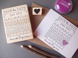 Save The Date Stamp Custom Stamps For Your Handmade Wedding Speedy Stamps Speedy Stamps