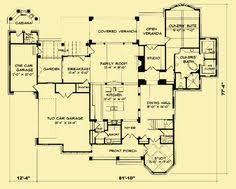 Architectural House Plans by First Floor Surrey House Floor Plan Architecture Plan