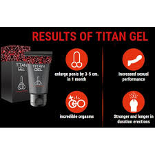 red titan gel special intimate lubricant gel for men ebay
