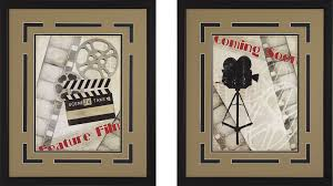 movie theater themed home decor coming soon