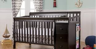 Crib And Change Table Combo by Cute Figure Yoben Excellent Duwur Intriguing Isoh Laudable
