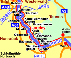 map of germany showing rivers map of germany rhine river maps german valley road rhineland