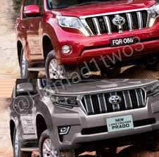 land cruiser these 2018 toyota land cruiser prado renders could be very close