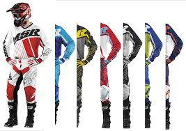motocross jersey and pants combo dirt bike parts riding gear jersey pant u0026 glove combos
