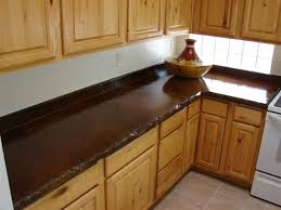 Diy Kitchen Countertop Ideas by 46 Best Stained Concrete Counter Tops Images On Pinterest