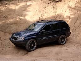 jeepin333 2003 jeep grand cherokee specs photos modification