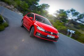 volkswagen christmas new volkswagen polo gti 2018 review road and tracks