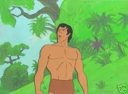 tarzan lord jungle loved filmation series u0027s