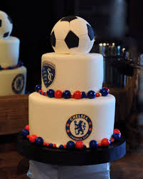 soccer cake soccer cake take the cake