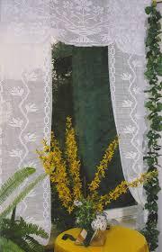 Rideaux Bonne Femme Cuisine by Crochet Rideaux Le Blog De Crochet Et Tricot D U0027art De Suzelle