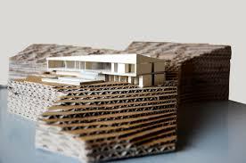 new design for gsa villa studiodois