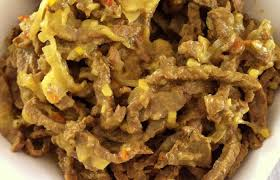 cuisine indonesienne boeuf rendang cuisine indonésienne recette dukan pp par fanie37