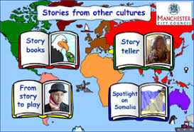 stories from other cultures 4hf s class 2013