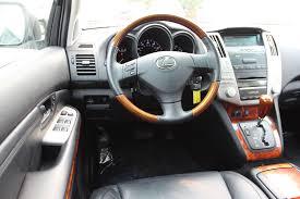 lexus rx 350 used awd used 2008 lexus rx 350 base awd burien wa car club inc