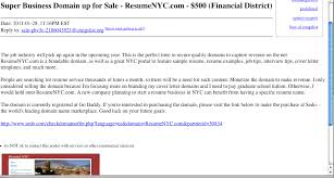 craigslist for sale how to sell a domain name on craigslist com
