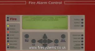 fire systems ltd london underground and substation fire alarm