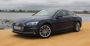 2017 audi a5 release date price and specs roadshow