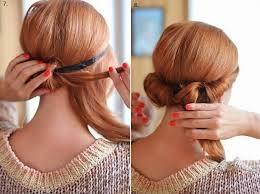 chignon mariage facile a faire coiffure mariage simple coiffure mariage facile à faire