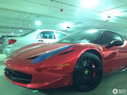 Ferrari 458 Green - ferrari 458 spider 10 may 2017 autogespot