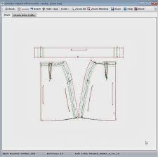 pattern and grading software the sewing lab wild ginger cameo 5 patternmaking software review