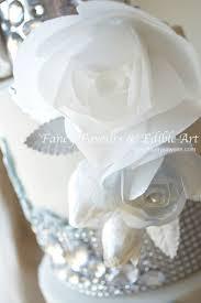 wedding cake tutorial blue diamond wedding cake in birmingham diamante tier