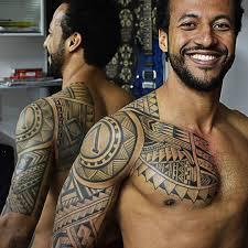 best man arm tattoos 25 best maori tattoo designs strong tribal pattern tattoo