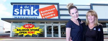 Kitchen Sink Warehouse Baldivis Store The Sink Warehouse Bathroom Kitchen Laundry