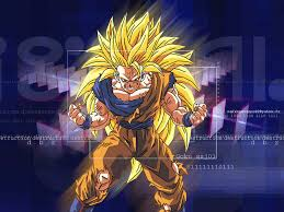 ball pictures goku super saiyan 5