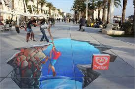 3d street art paintings u2013 15 free psd eps format download free