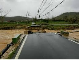 hurricane maria u0027s rampage demolishes puerto rico miami herald