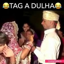 Meme Video - whatsapp video aise shadi kon karta hai bhai funny meme video