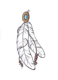 indian feather tattoo design sketches and ideas tattoomagz