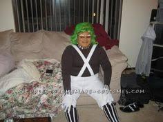 Oompa Loompa Halloween Costumes Diy Oompa Loompa Costume Halloween Costumes Oompa