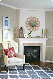Fireplace Decorating Beautiful Mantel Decor Stone Fireplace Mantel Design Ideas