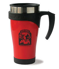 Travel Mug Durango Coffee Company Logo Travel Mug Durango Roasters