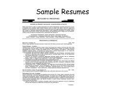 key words on resume words on resume